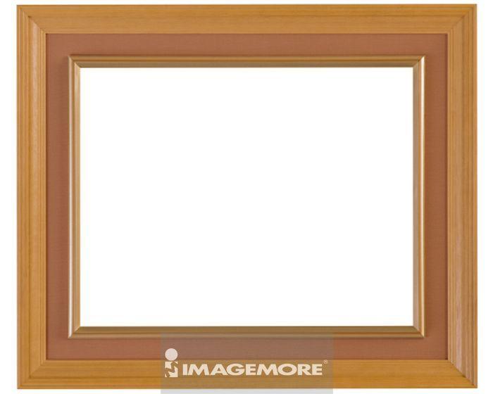 咖啡色边框底纹图片