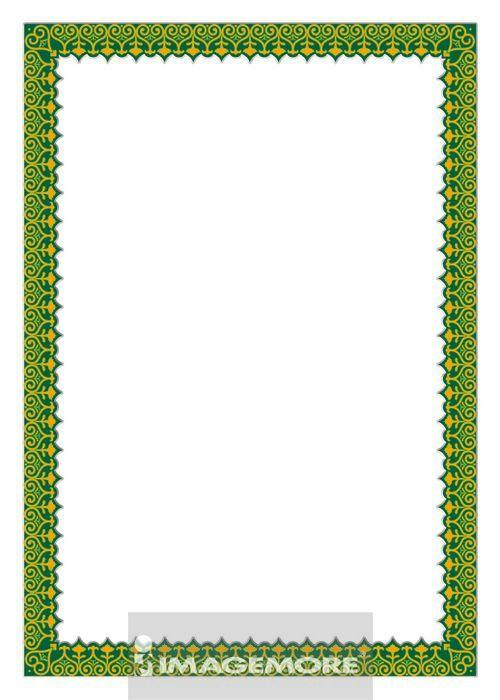 ppt 背景 背景图片 边框 模板 设计 相框 500_700 竖版 竖屏