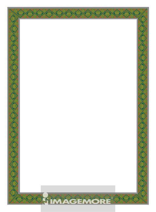 ppt 背景 背景图片 边框 模板 设计 相框 513_700 竖版 竖屏