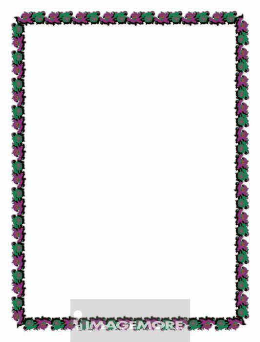 ppt 背景 背景图片 边框 模板 设计 相框 532_700 竖版 竖屏