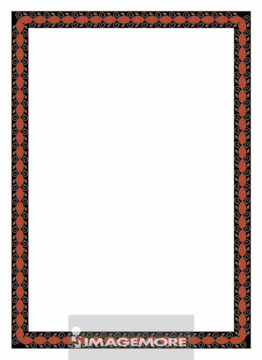 框,边框,画框,方框,框架,巴洛克,欧式,欧风,连续,装饰,花纹,藤蔓,插画