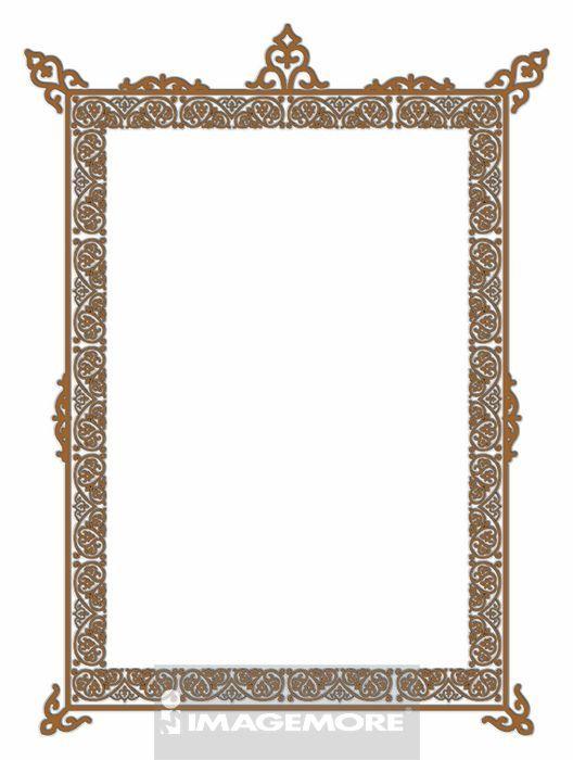 ppt 背景 背景图片 边框 家具 镜子 模板 设计 梳妆台 相框 528_700