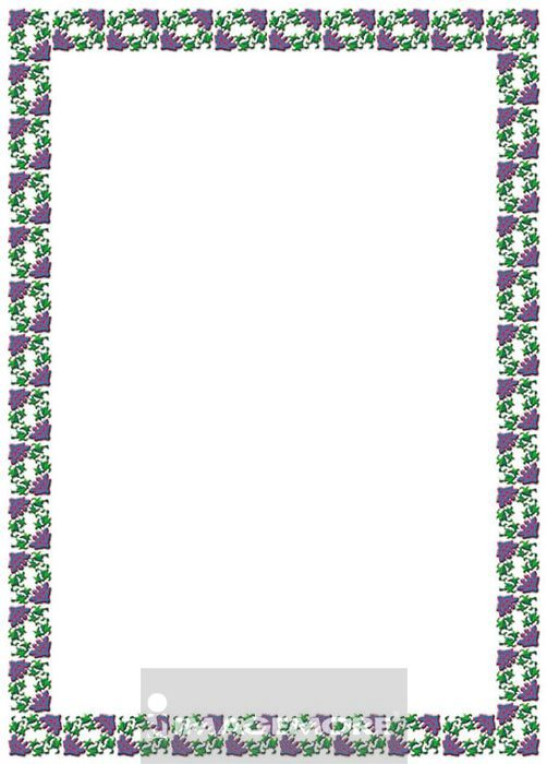 ppt 背景 背景图片 边框 模板 设计 相框 502_700 竖版 竖屏