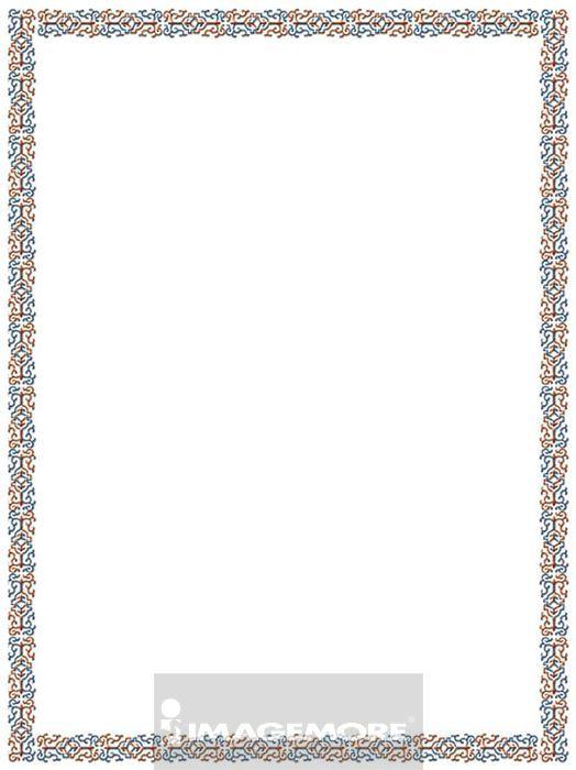 ppt 背景 背景图片 边框 模板 设计 相框 524_700 竖版 竖屏