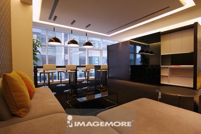 办公室,室内空间设计