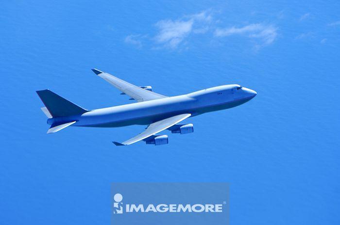 1999年的飞机类型