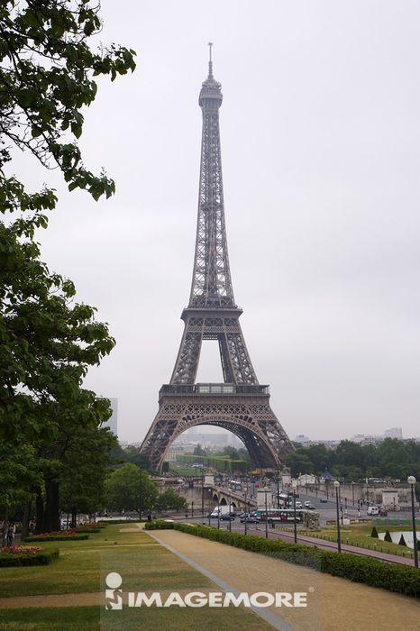 法国,巴黎,爱菲尔铁塔,