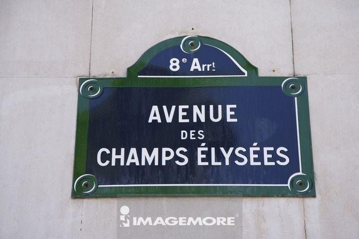 法国,巴黎,