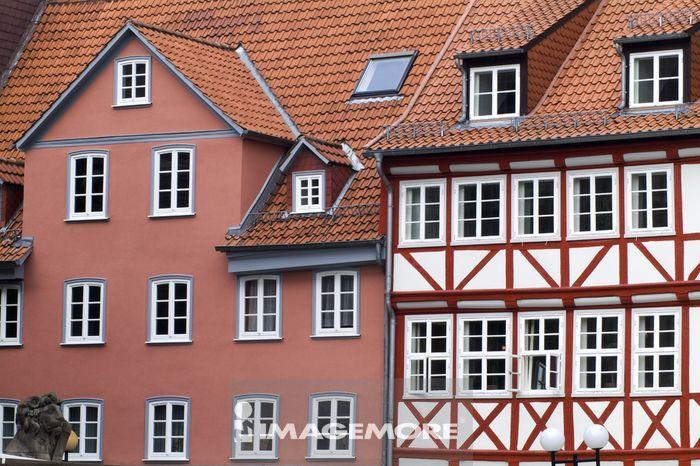 室外夜景窗子贴图-房子,窗户