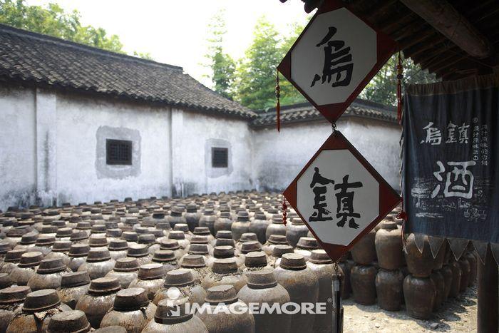 中国,浙江省,桐乡市,乌镇,三白酒坊
