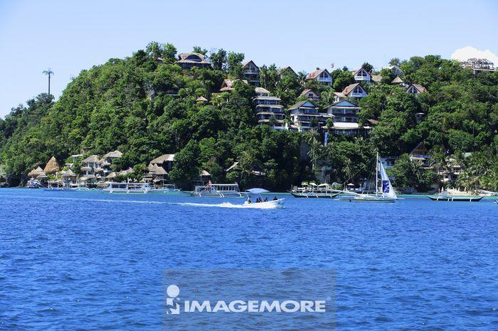 菲律宾,长滩岛