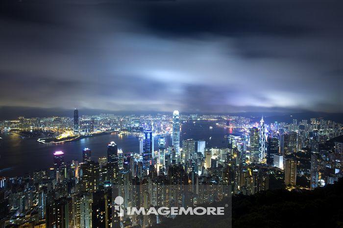 香港,香港