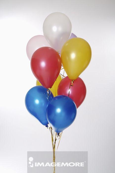 气球创意步骤图