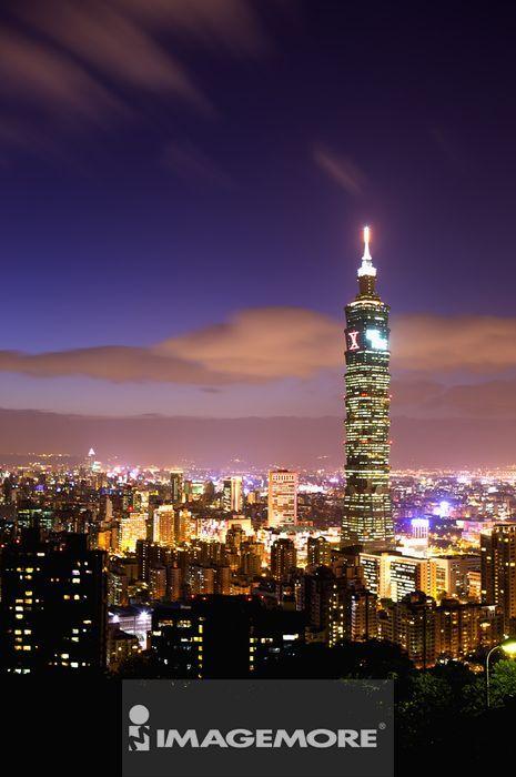 台湾,台北