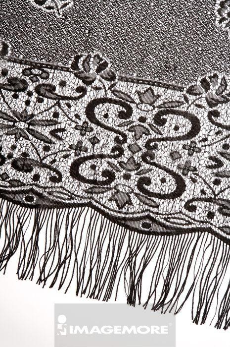 黑白木刻版画素材静物