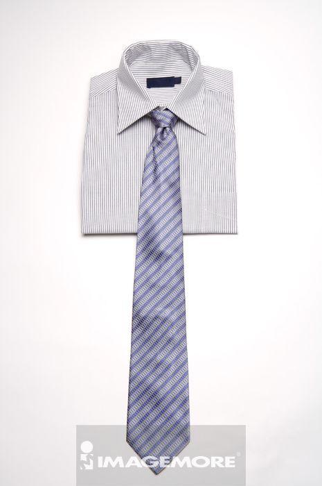 折领带创意图步骤