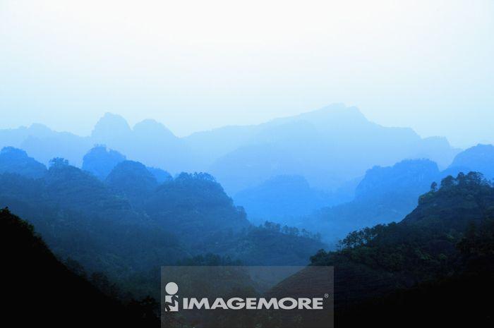 亚洲,中国,福建,世界遗产,世界文化遗产,世界自然遗产,武夷山