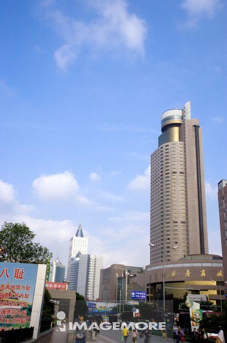 中国,山东省,济南
