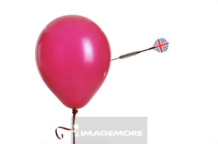 条行气球蜻蜓扎法图解