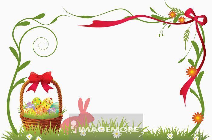 复活节兔子,复活节
