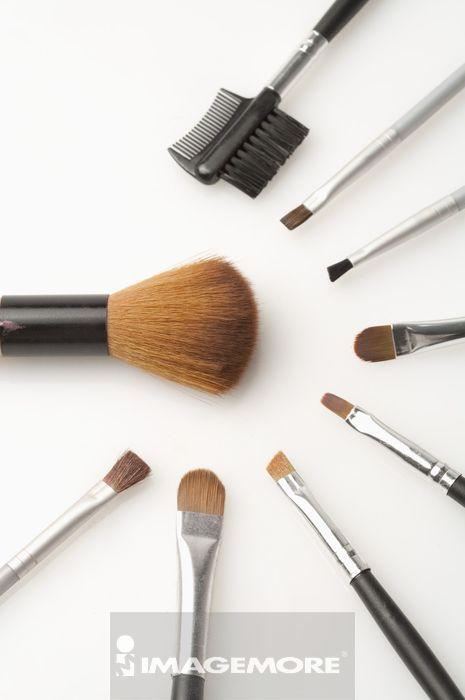 化妆品,化妆用刷子
