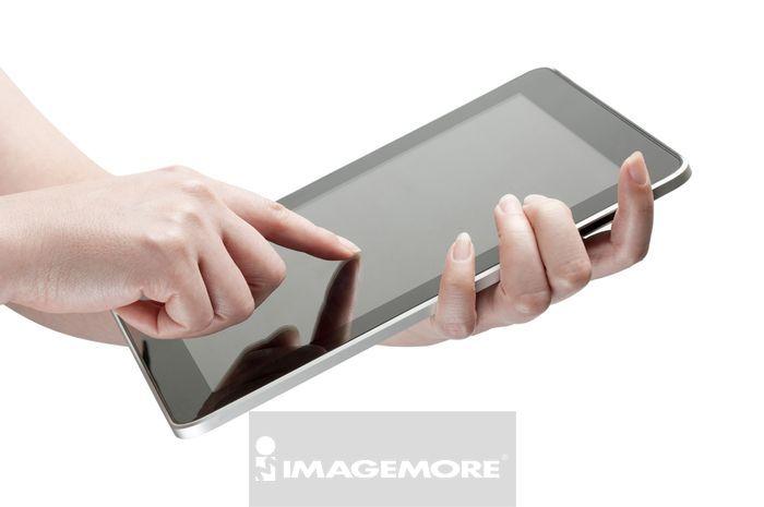 触控屏幕,平板计算机