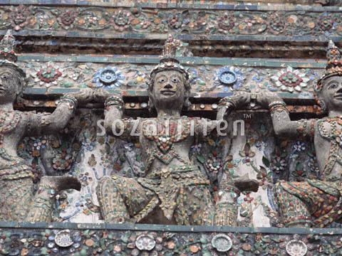 雕刻,雕刻品,雕花,雕塑,雕塑品,雕像,神像,神明,神,神位,守护,精灵