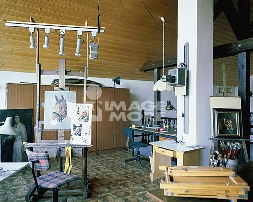 欧式室内设计