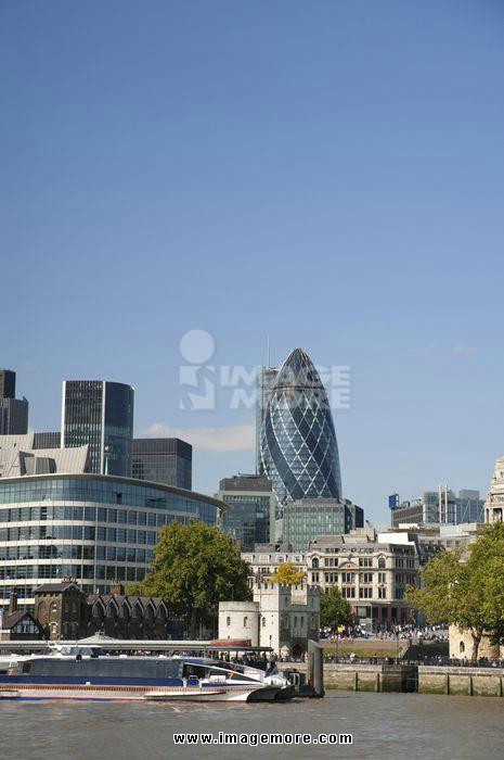 City of London, London, England, United Kingdom