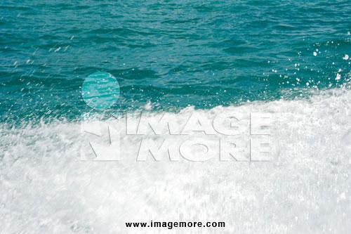 帛琉,海洋