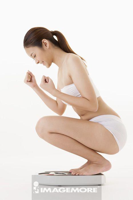 节食减肥,美容,