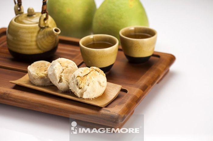 月饼,中秋节,