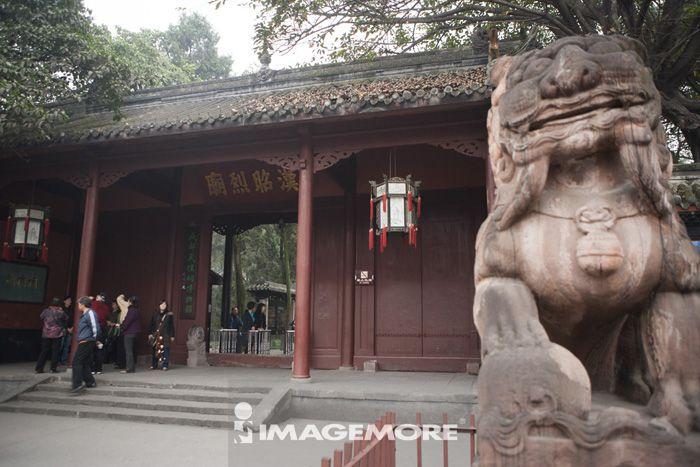 四川省,中国,峨嵋山,