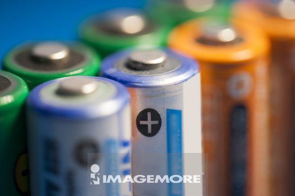 能源,电池