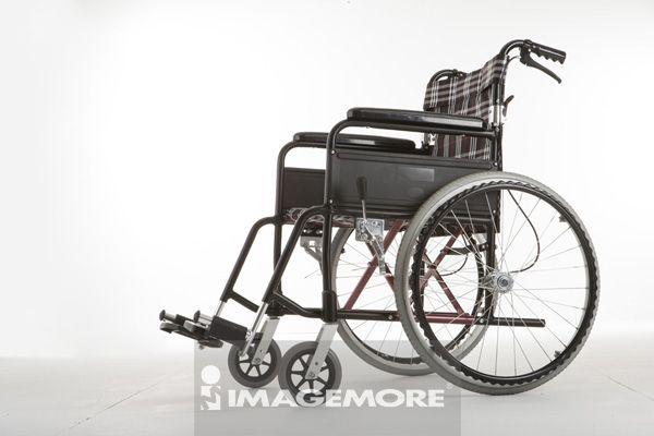 静物,轮椅