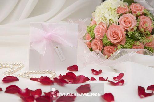 蝴蝶结,,玫瑰花瓣