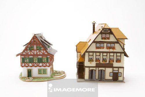 房子,模型