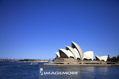 悉尼歌剧院,悉尼,澳洲