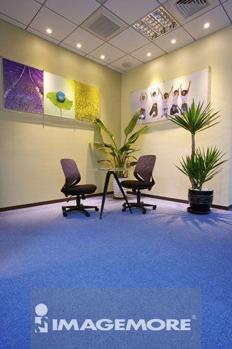办公室,室内空间设计,