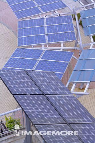 太阳能面板,北投,台北,台湾,