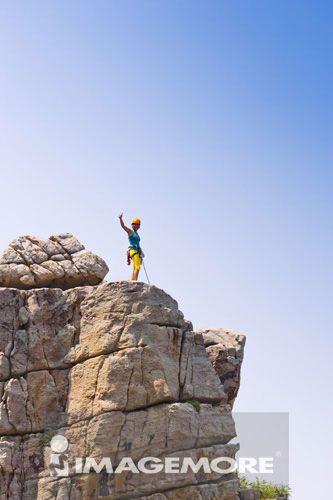 极限运动,攀岩