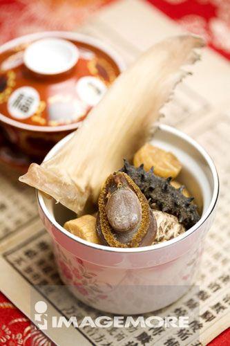 鲍鱼,刺参,海参,干贝,香菇,鱼翅,南北干货,