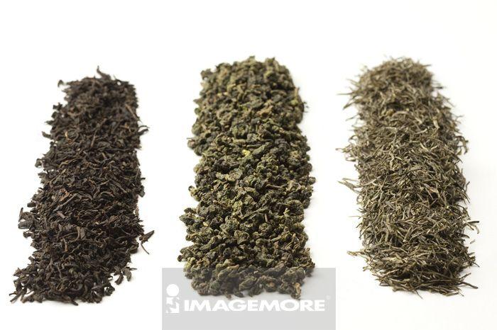 文山包种茶,包种茶,乌龙茶,青茶,茶,中国茶