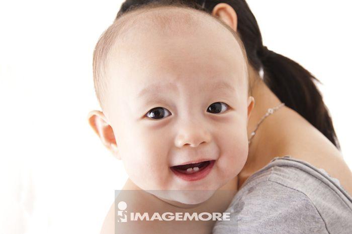 可爱小孩qq头像大笑