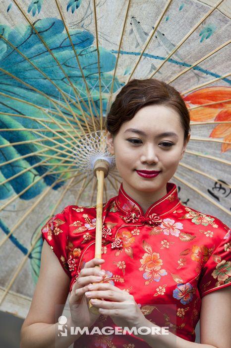 数码,传统文化,中国文化,人物,doubleview series,女人,传统服装,旗袍