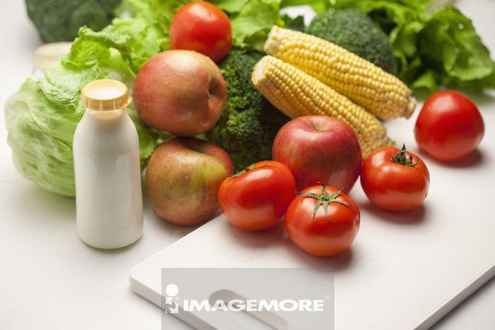 蔬菜,健康饮食