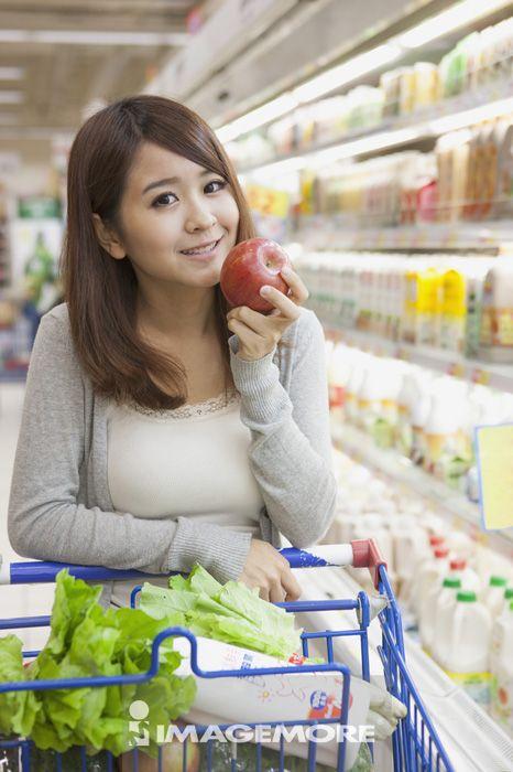 购物,超级市场