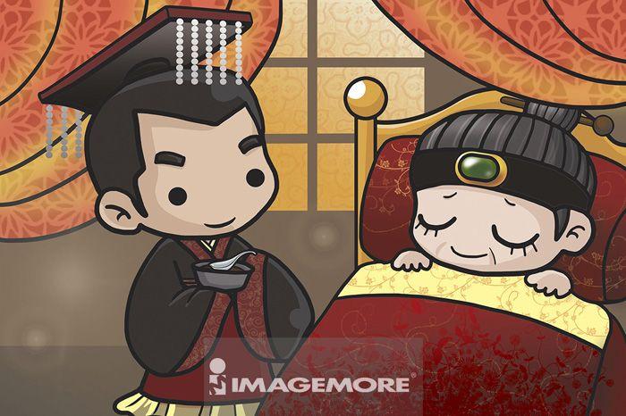 动漫 卡通 漫画 头像 700_466