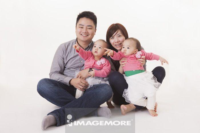双胞胎高清合法正版商业图片