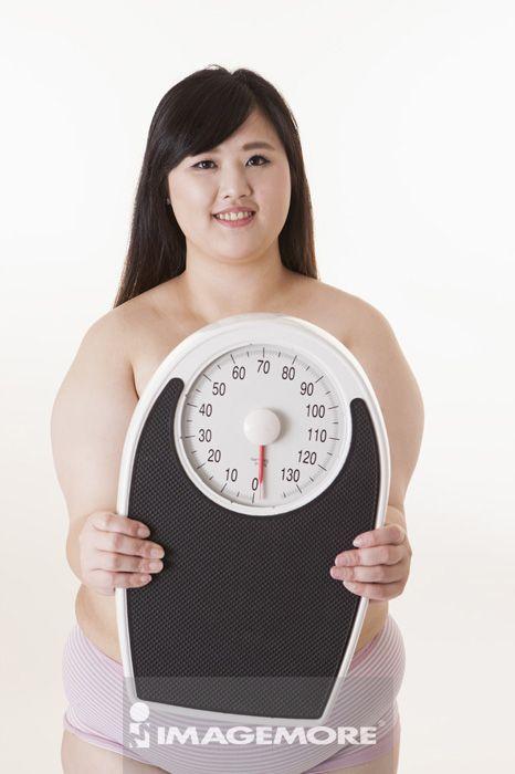 脂肪,体重机